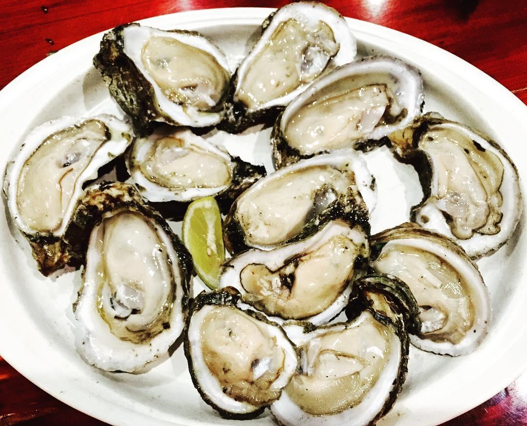 Panama City Beach Restaurants - Bayou Bill's Crab House - Original Photo