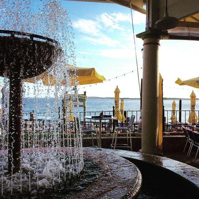 Destin Restaurants - Crab Island Cantina - Original Photo