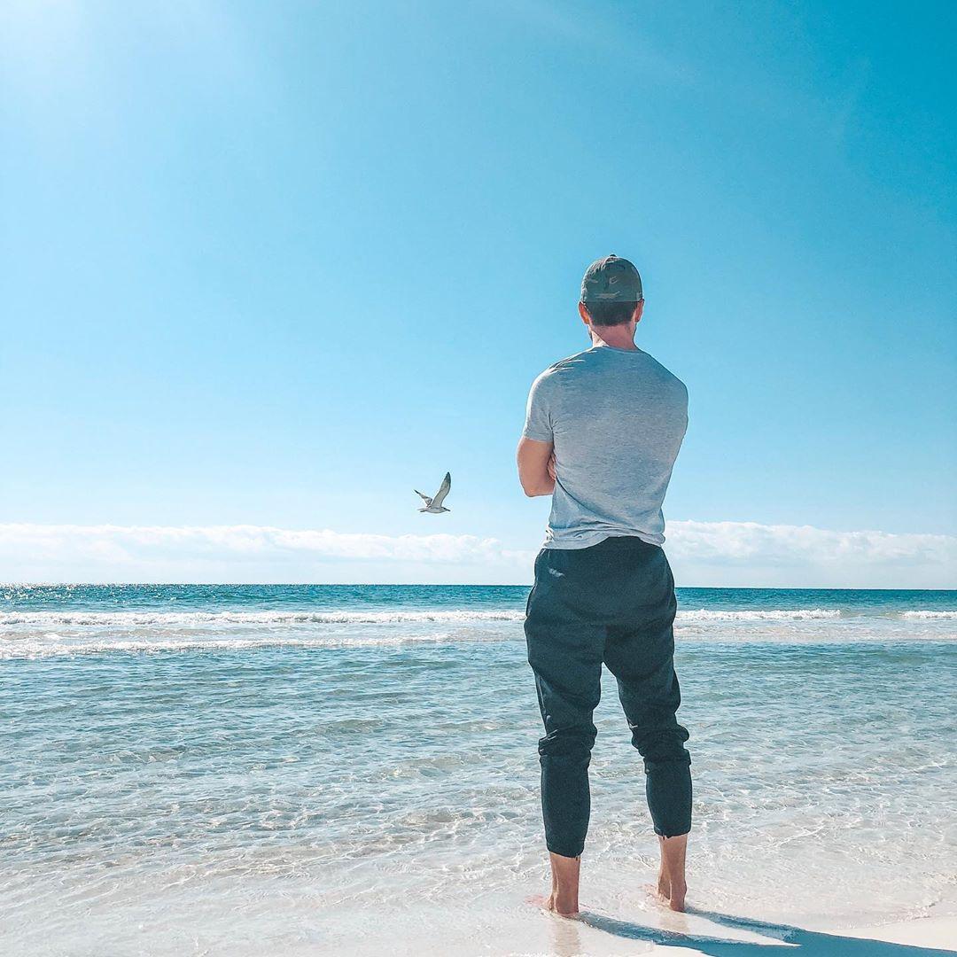 Destin Things To Do - Grayton Beach State Park - Original Photo