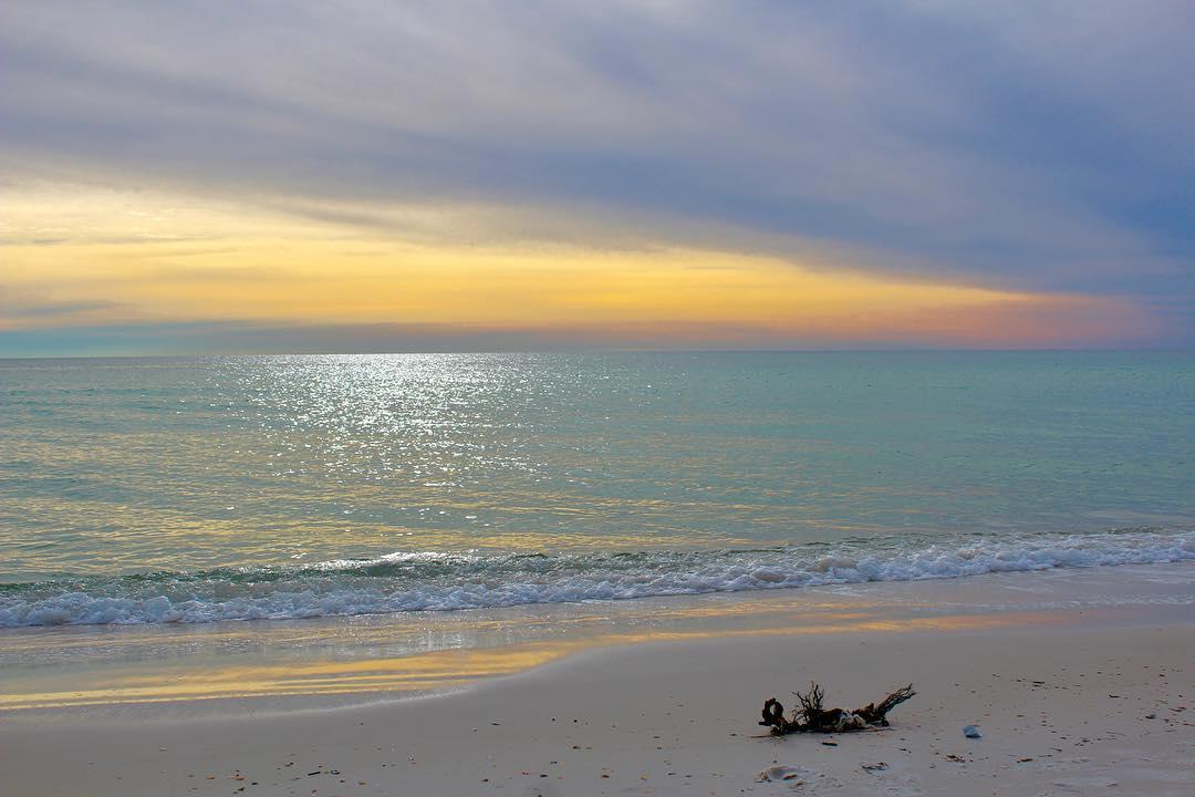 Panama City Beach Things To Do - St. Andrews State Park - Original Photo
