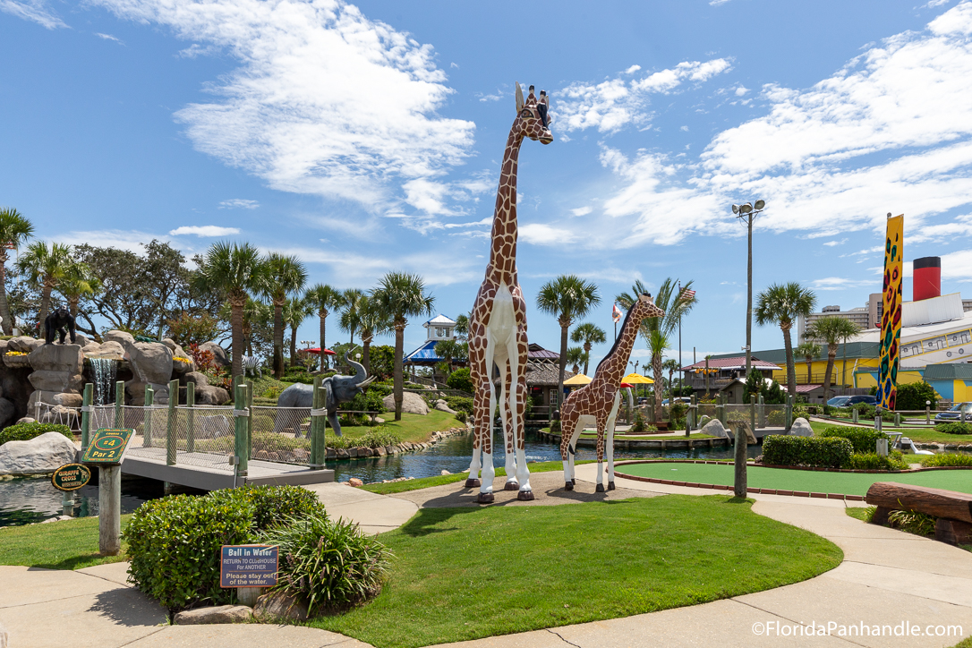 Top 10 Attractions in Panama City Beach