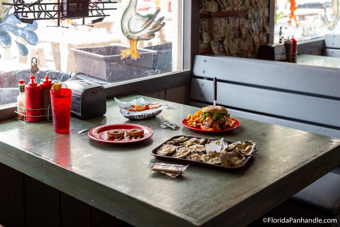 Panama City Beach Restaurants - Shuckums Oyster Pub & Grill - Original Photo