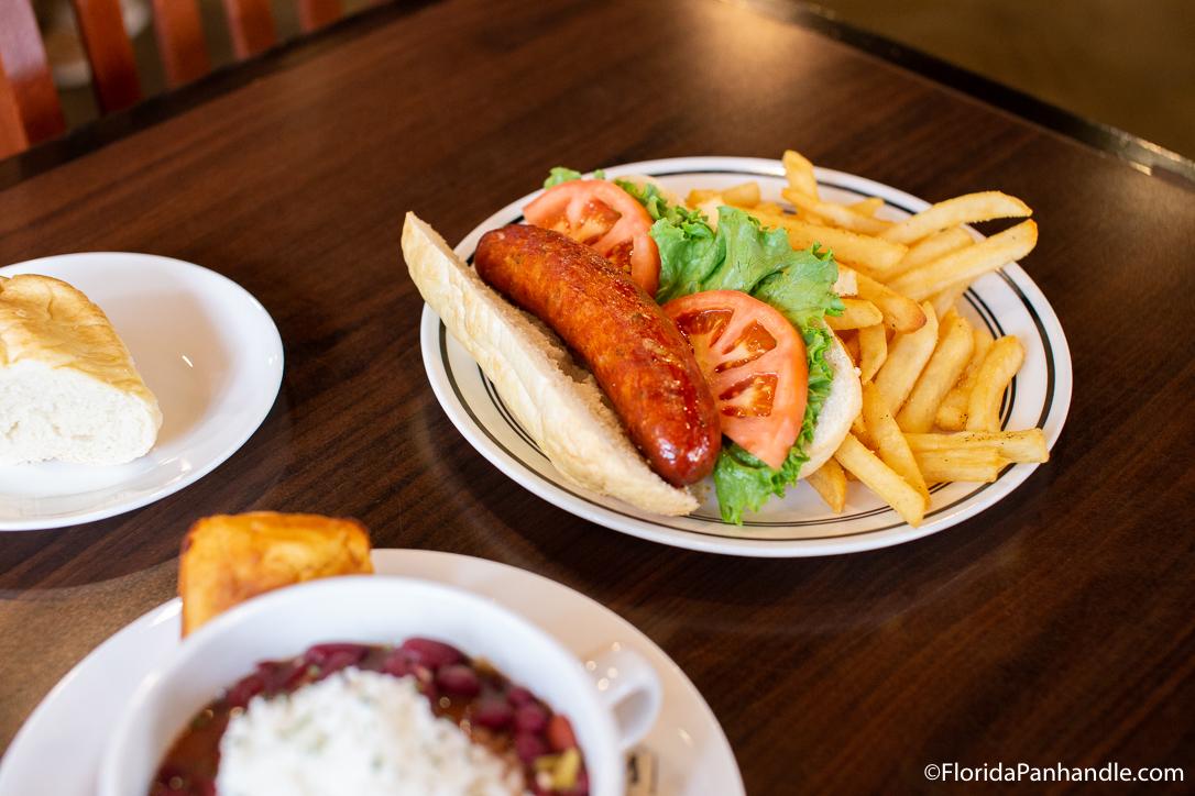 Panama City Beach Restaurants - The Wicked Wheel Bar & Grill - Original Photo