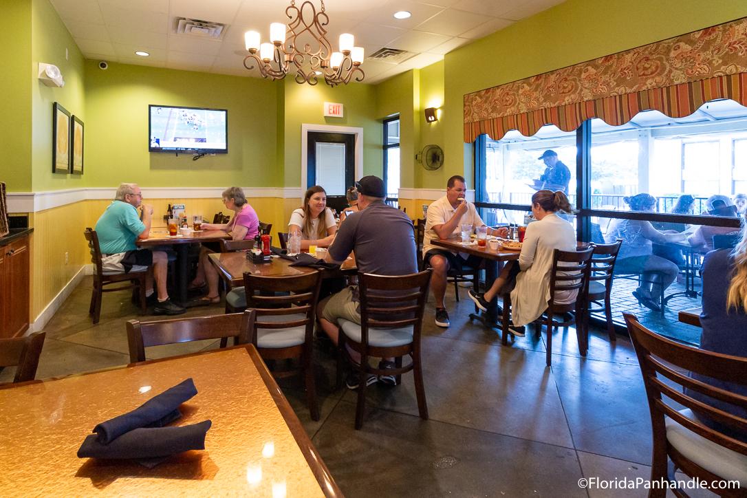 Panama City Beach Restaurants - Another Broken Egg Cafe - Original Photo