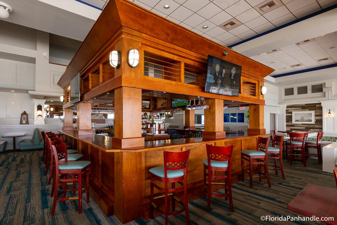 Panama City Beach Restaurants - Harpoon Harry's - Original Photo