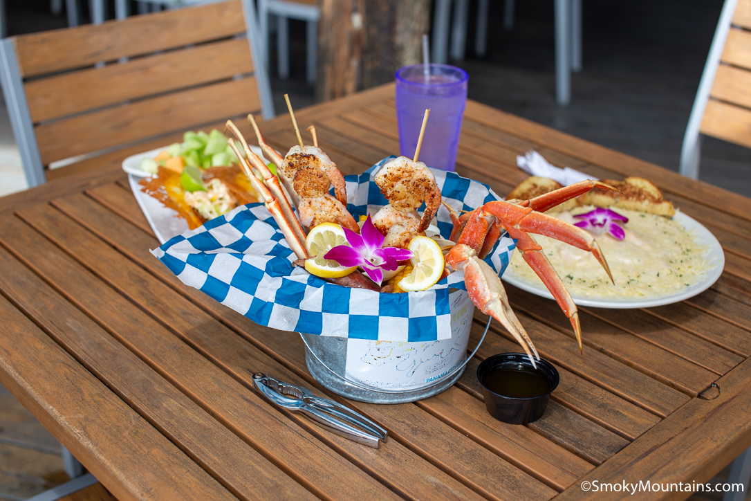 The Best Beachside Restaurants in Panama City Beach
