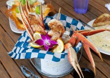 The Best Beachside Restaurants in Panama City Beach
