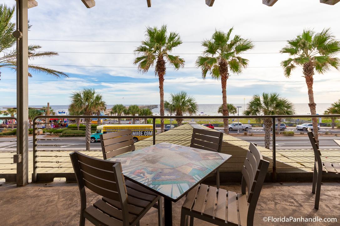 Panama City Beach Restaurants - Margaritaville - Original Photo