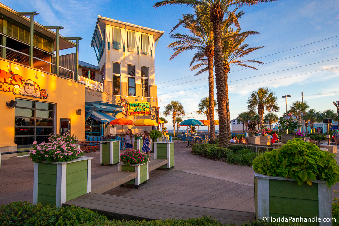 The Best Shopping in Panama City Beach