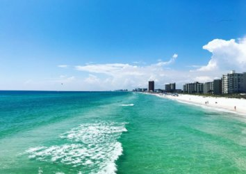 5 Best Places for a Beach Day in Panama City Beach