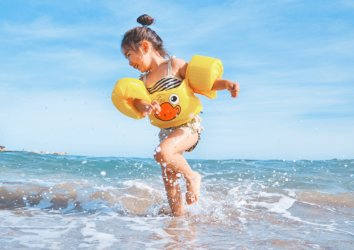 Top 7 Kid-Approved Ideas for an Unforgettable Day in Pensacola Beach