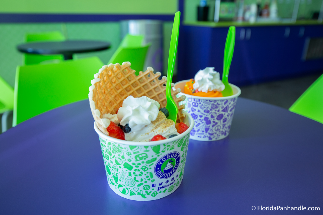 9 Places to Get the Best Ice Cream in Destin, FL