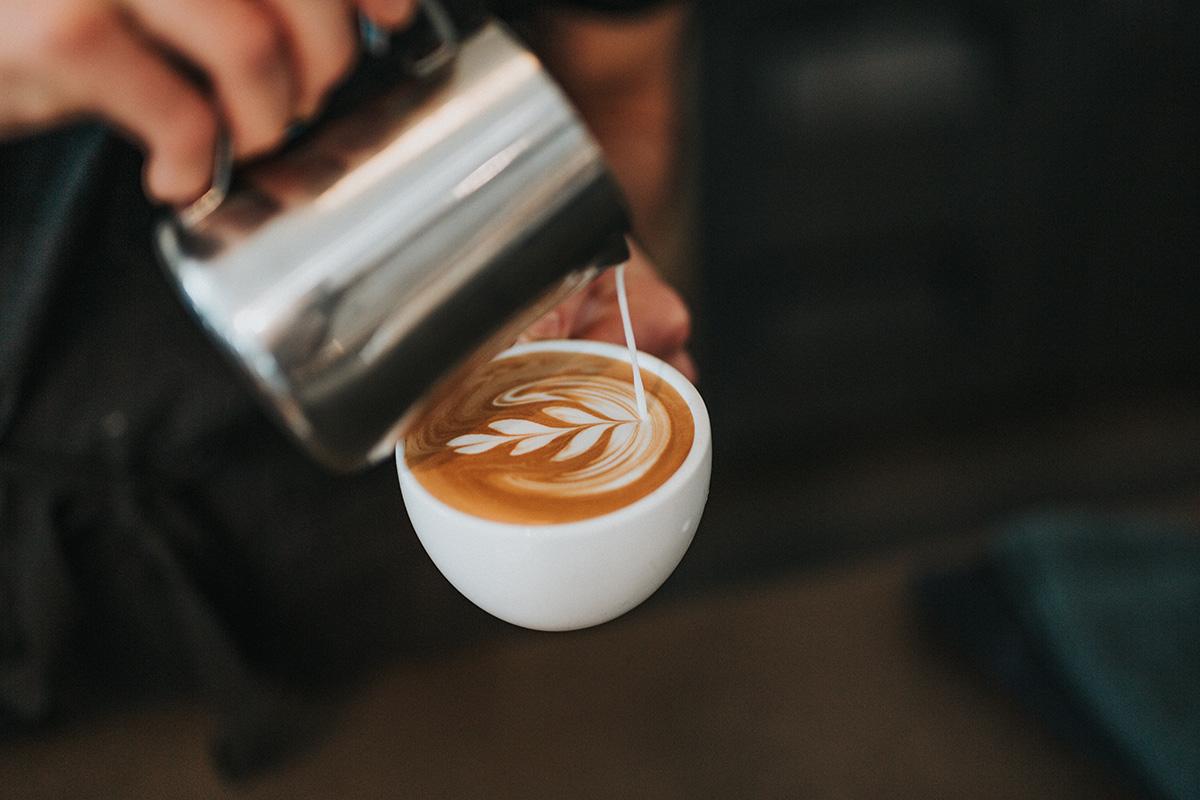 4 Best Coffee Shops in Pensacola Beach, FL