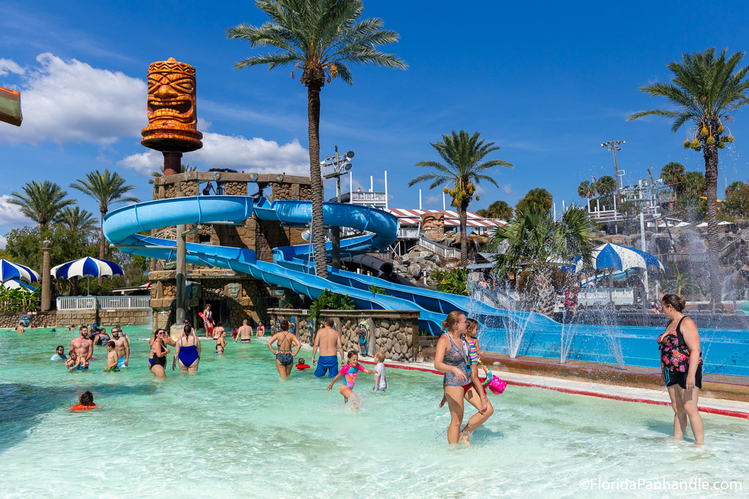 Unbiased Review of Big Kahuna's Water & Adventure Park