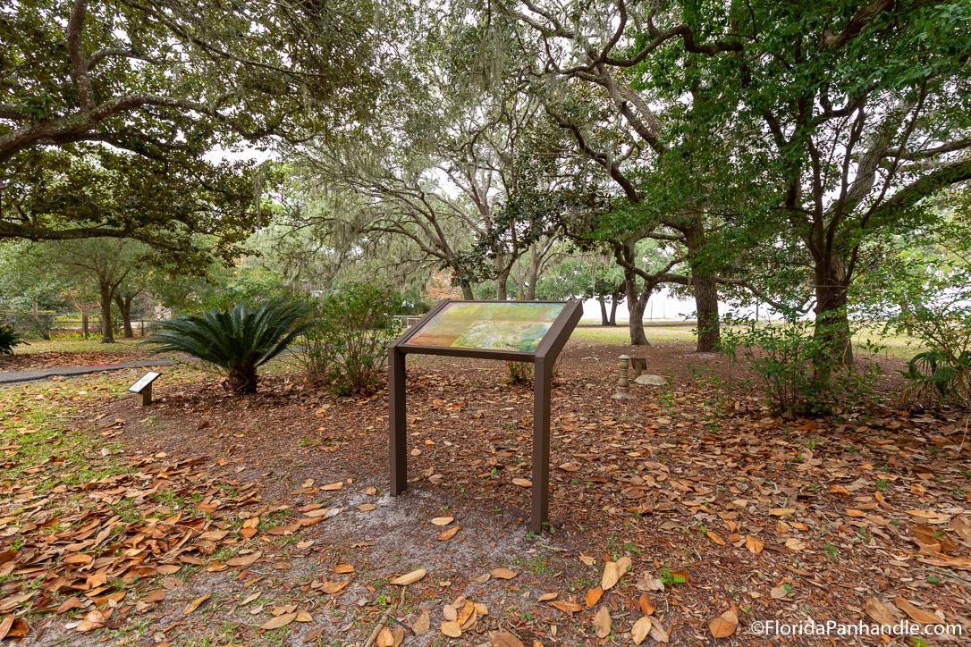 Destin Things To Do - Clement Taylor Park - Original Photo