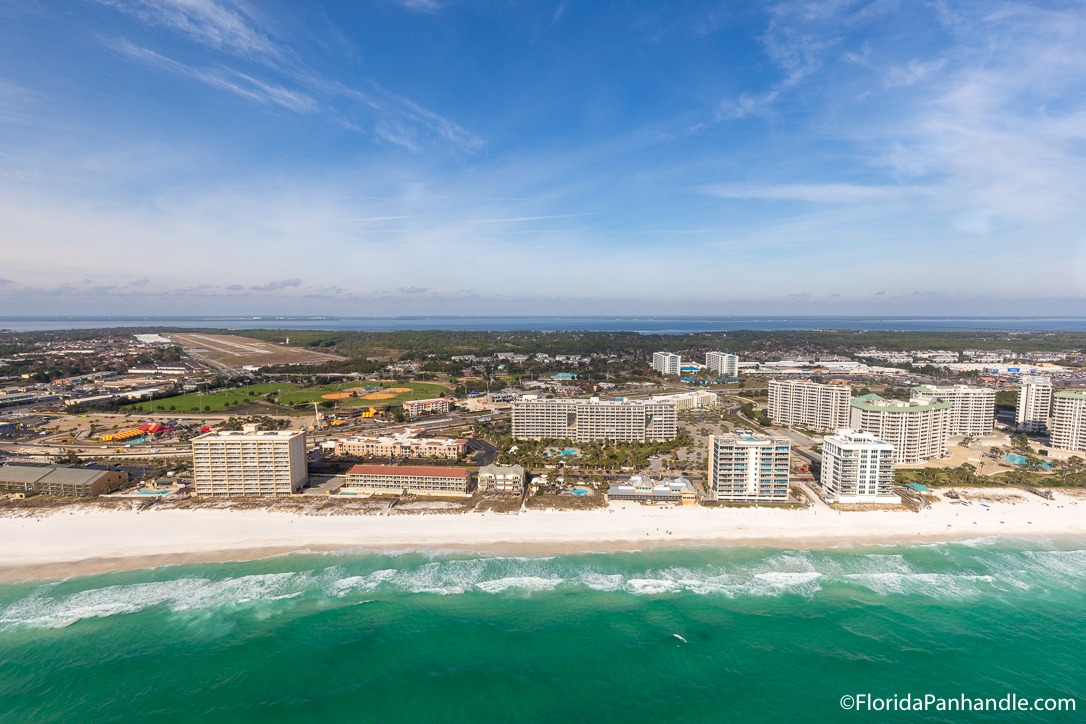 Destin Things To Do - Destin Helicopters by Timberview - Original Photo