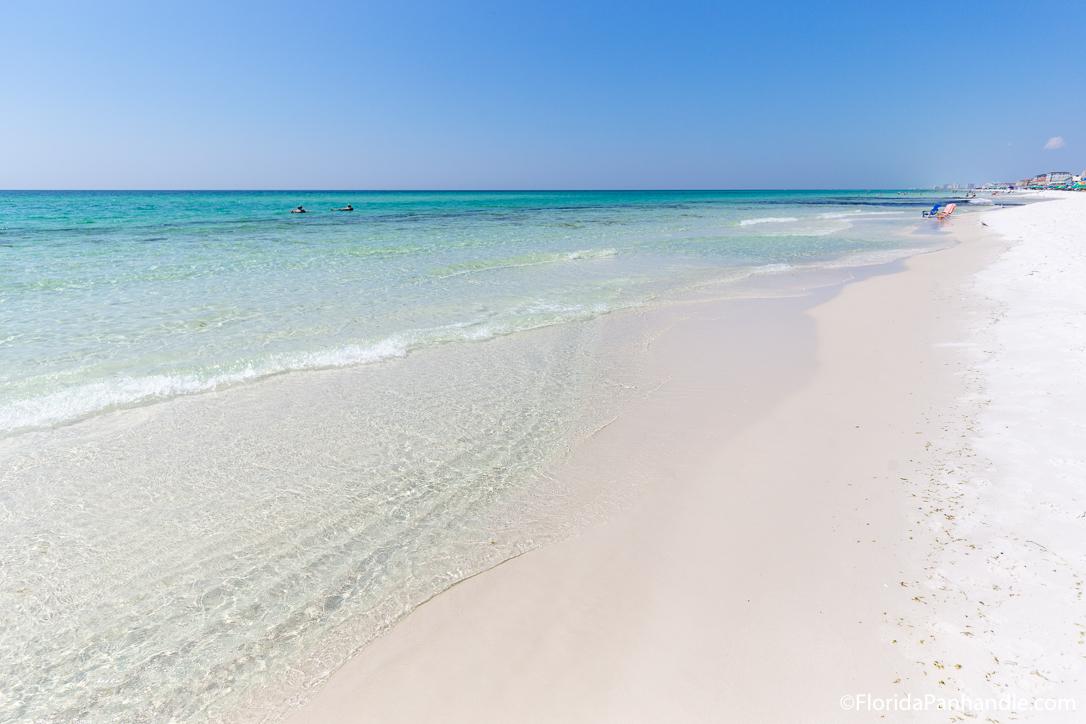 Destin Things To Do - Miramar Beach - Original Photo