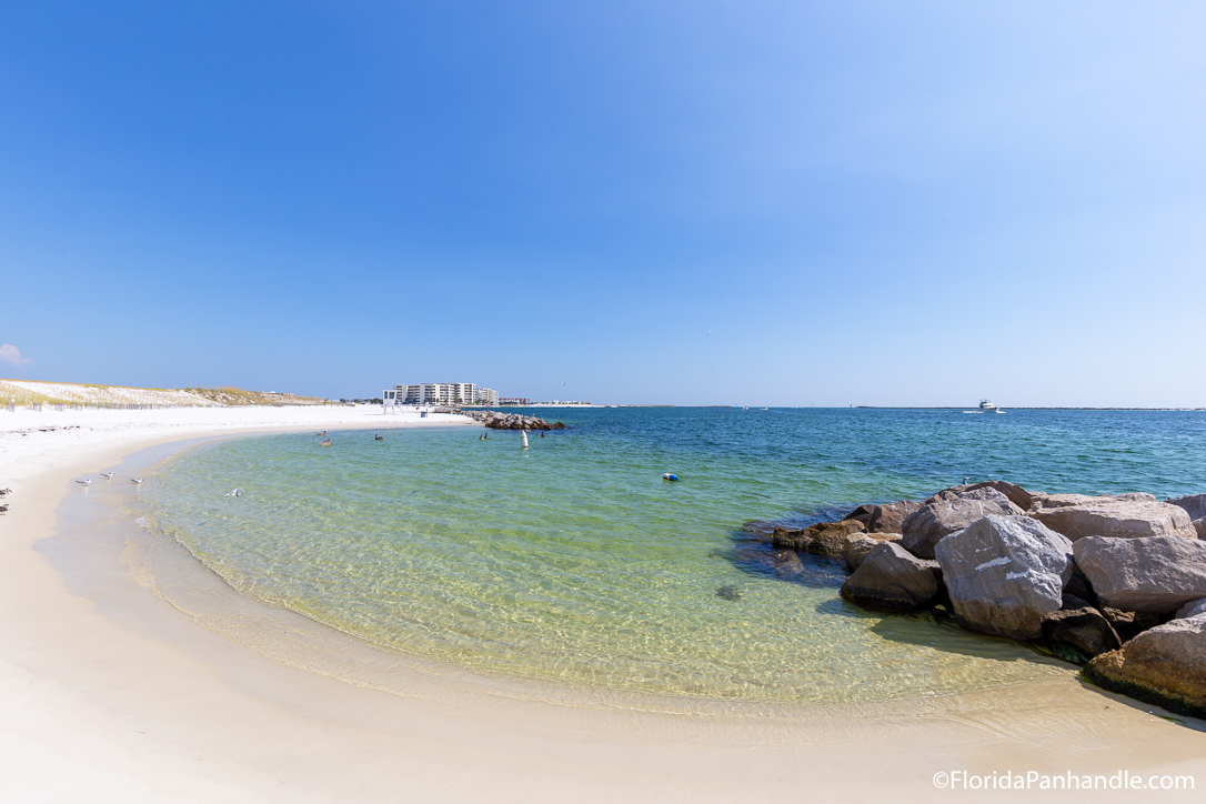 Destin Things To Do - Norriego Point - Original Photo