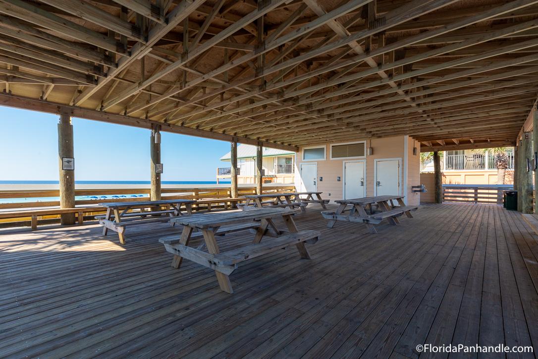 Destin Things To Do - Shores at Crystal Beach Park - Original Photo
