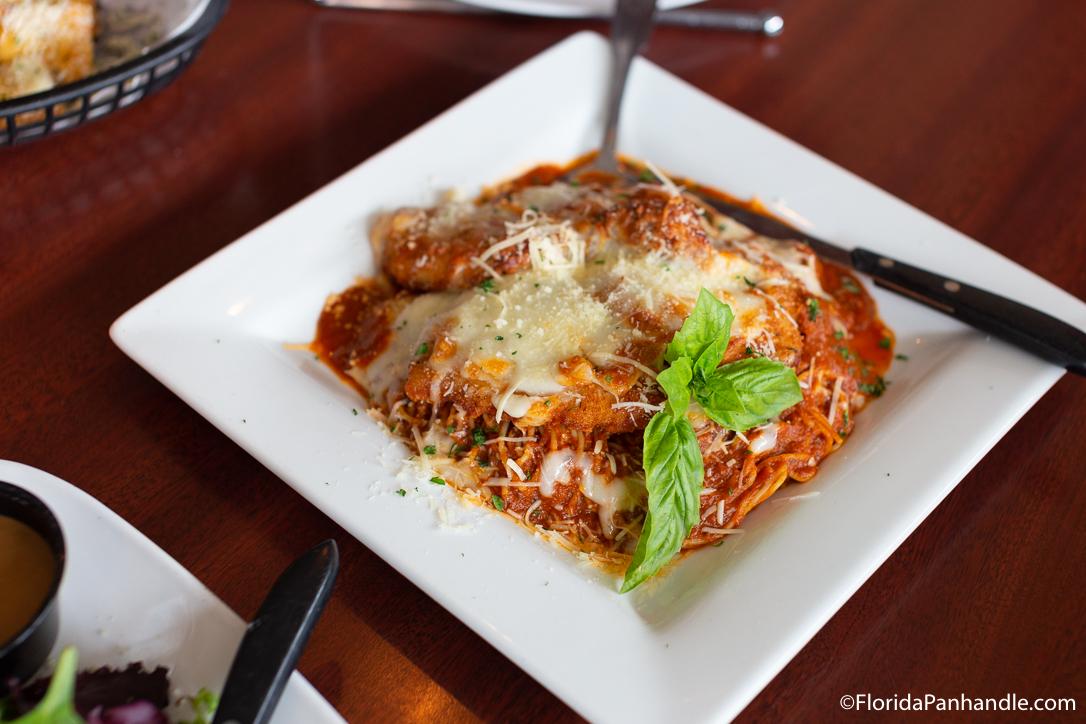 Destin Restaurants - Ciao Bella Pizza Da Guglielmo - Original Photo