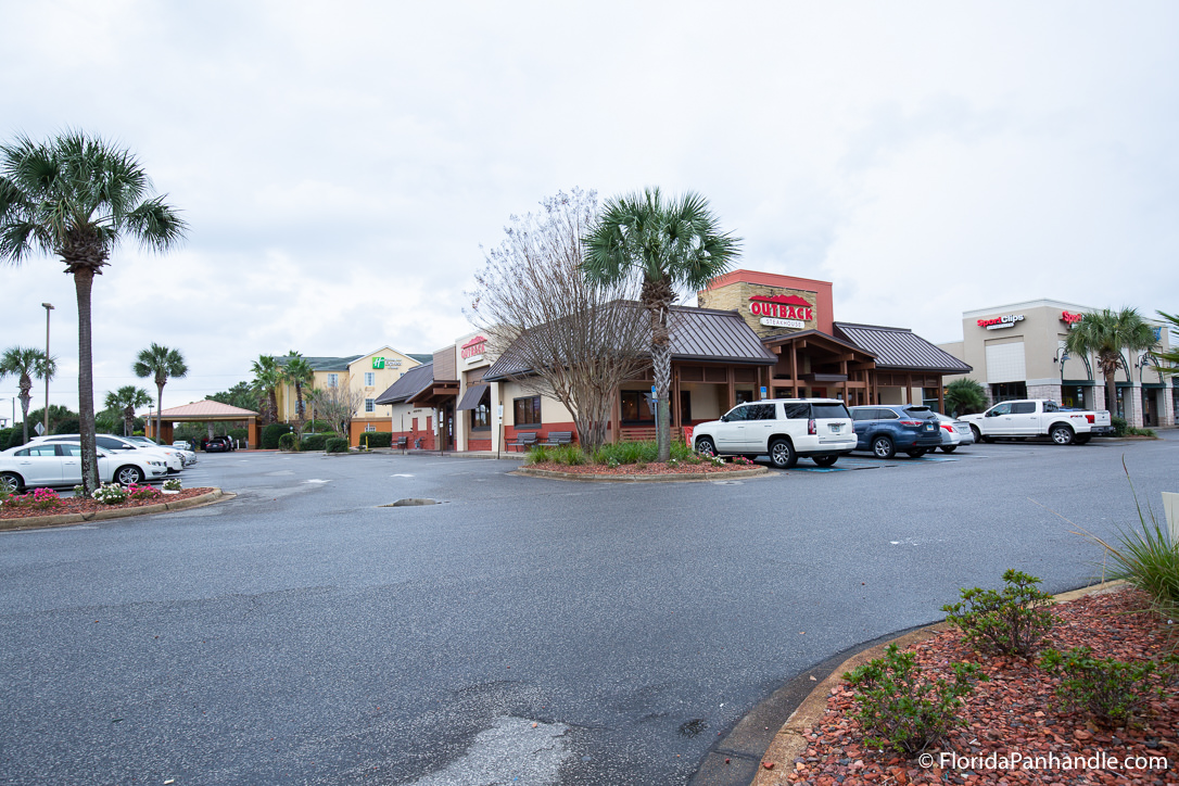 unbiased review of outback steakhouse in destin outback steakhouse in destin