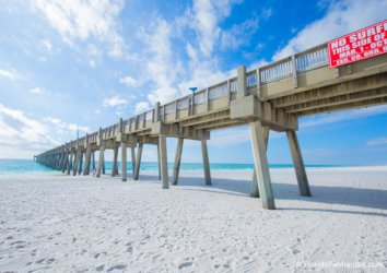 8 Great Places for a Beach Day in Pensacola Beach