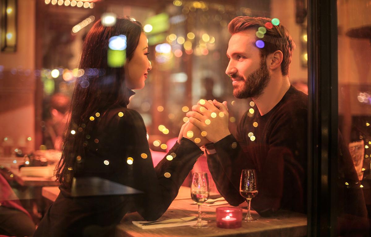 10 Romantic Restaurants for Valentine's Day in Pensacola, Florida