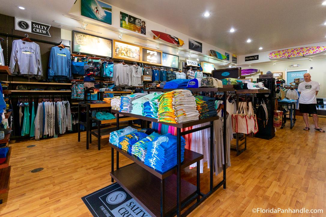 Destin Things To Do - Aloha Surf Company - Original Photo