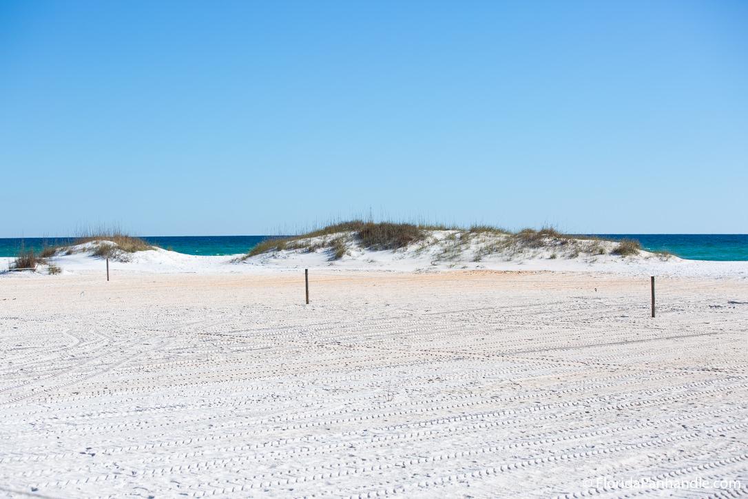 Pensacola Beach Things To Do - Gulf Islands National Seashore - Original Photo