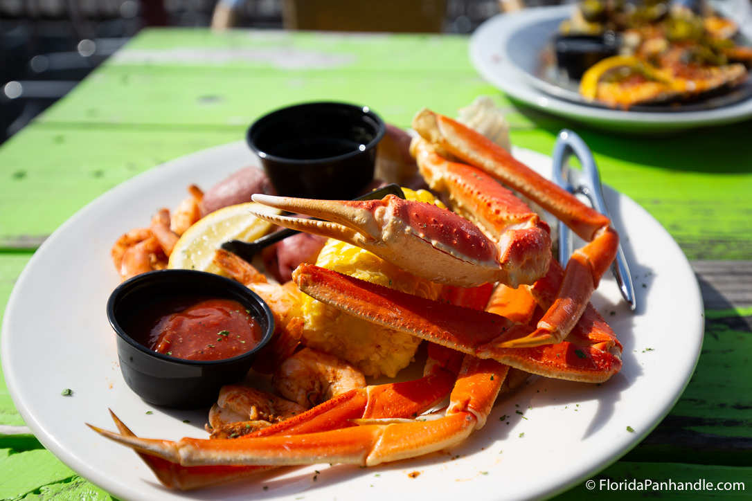 Your Ultimate Guide to the Best Seafood in Pensacola Beach