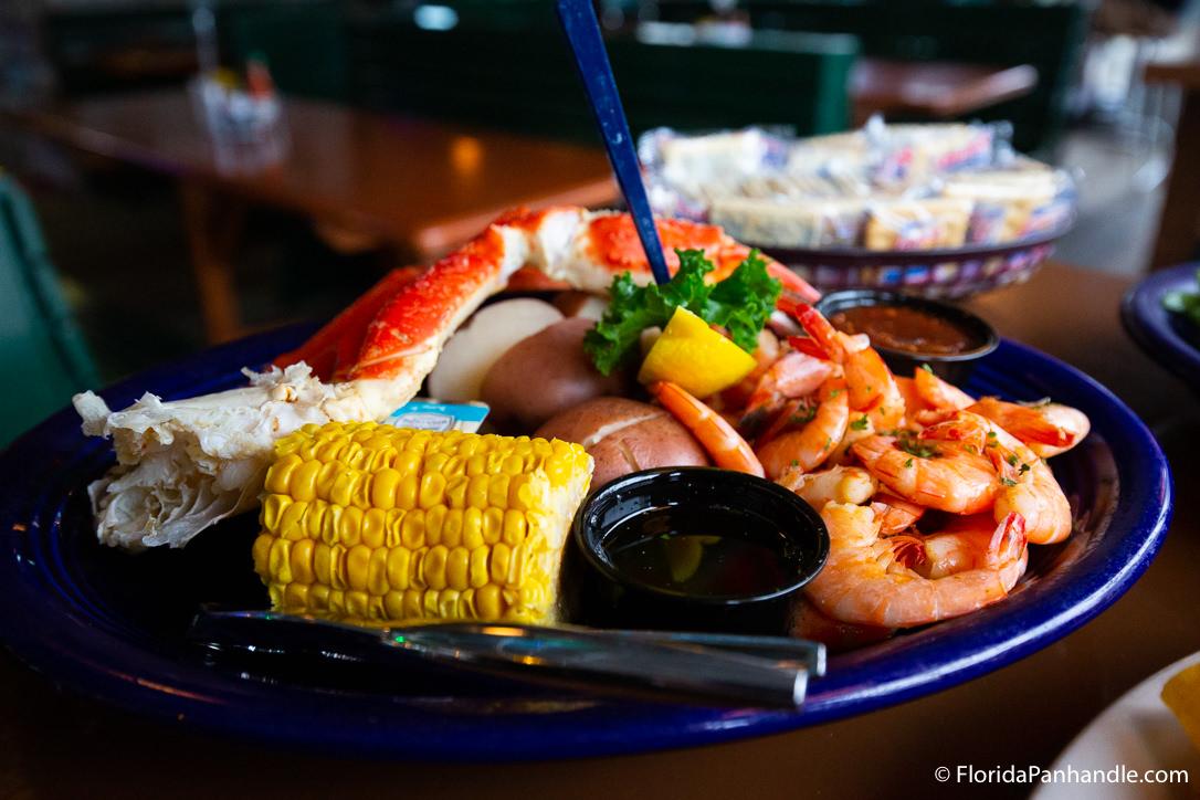 Top 10 Restaurants to Visit in Pensacola Beach