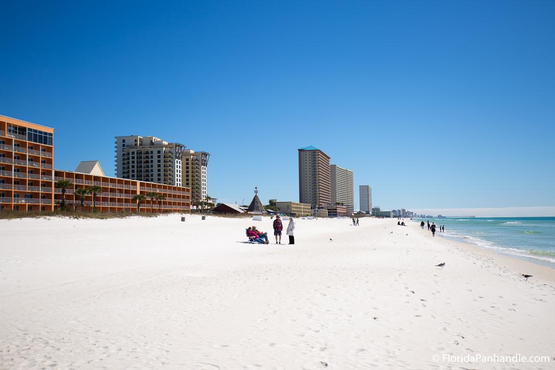 Panama City Beach Things To Do - Panama City Beach - Original Photo