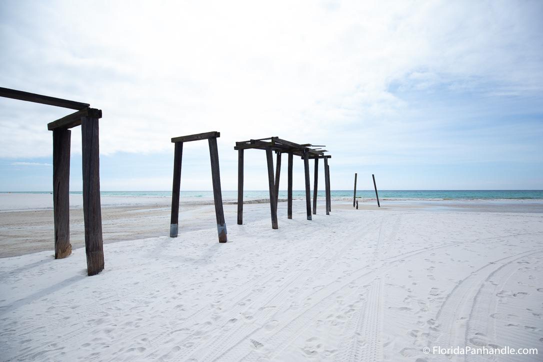 Panama City Beach Things To Do - Camp Helen State Park - Original Photo