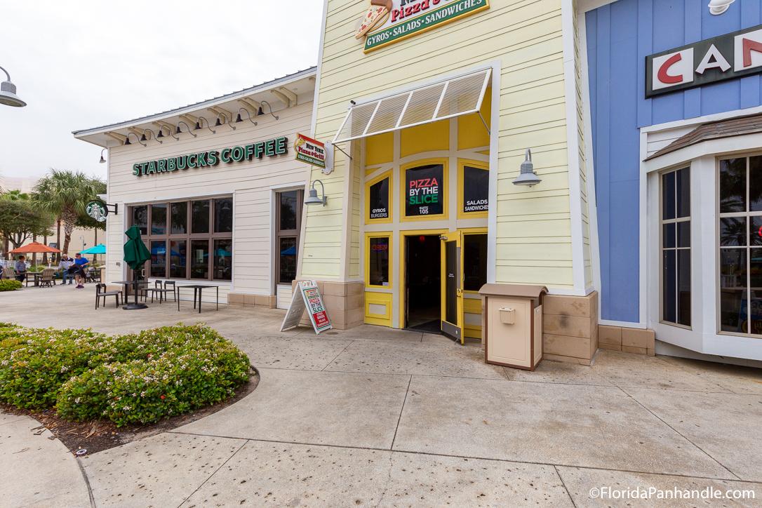 Panama City Beach Restaurants - New York Pizza & Grill - Original Photo