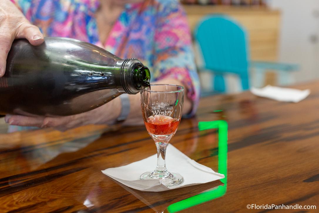 Panama City Beach Things To Do - Panama City Beach Winery - Original Photo