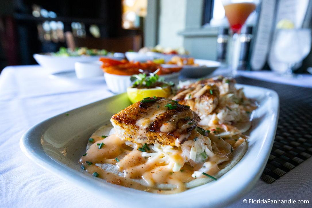 Panama City Beach Restaurants - g. Foley's - Original Photo
