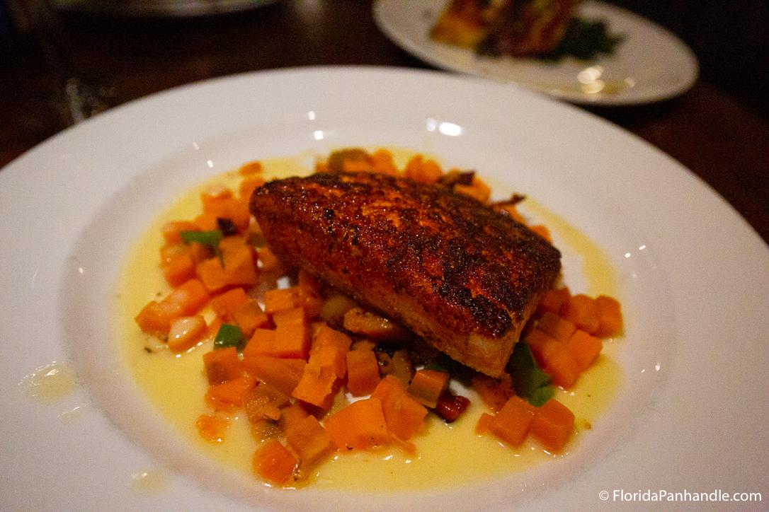 Panama City Beach Restaurants - The Grand Marlin - Original Photo