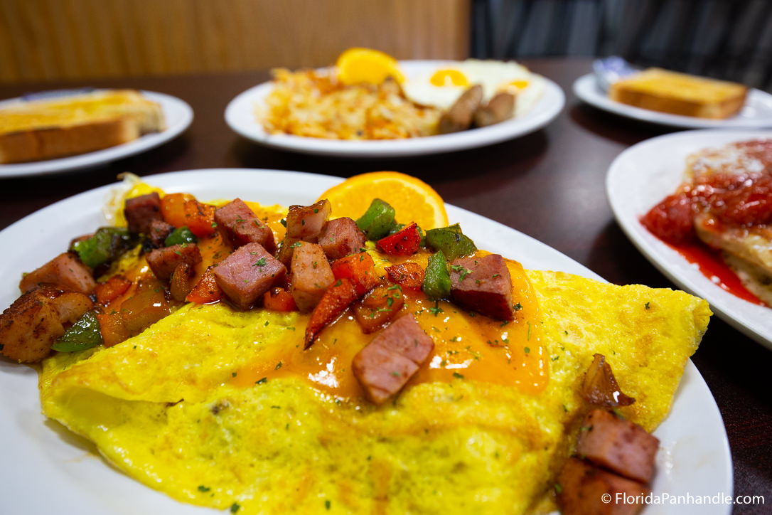 10 Best Breakfasts in Panama City Beach