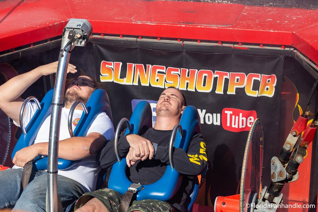 Slingshot Uncensored
