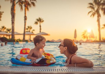 The Parent's Guide to Water Safety for Kids