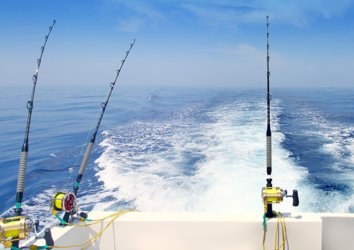 World-class Saltwater Fishing on the Emerald Coast: Guide to Fishing in Panama City Beach