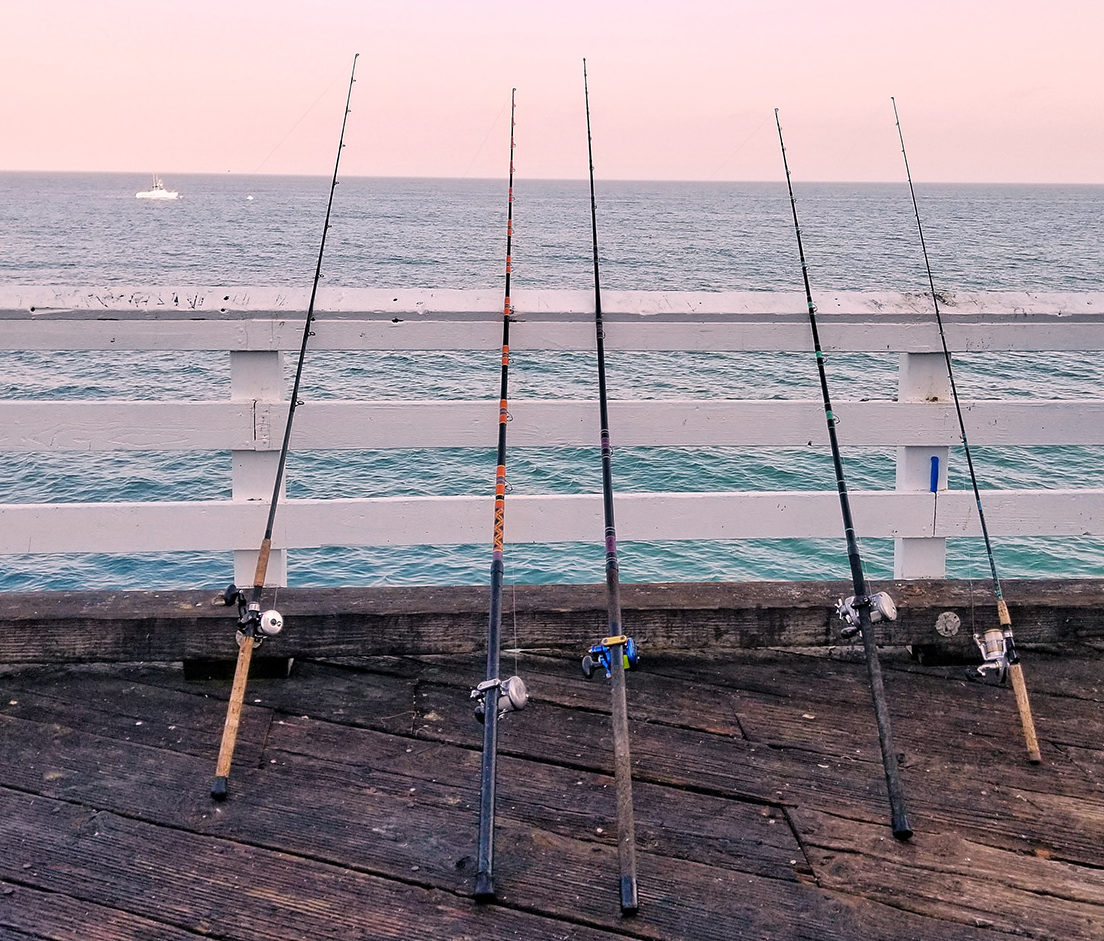 Ultimate Guide to Fishing in Cape San Blas