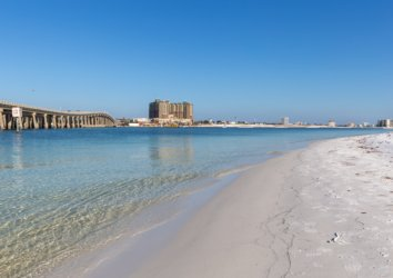 What is Destin, Florida Known For?