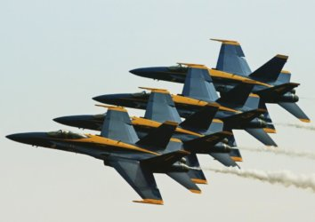 The Ultimate Guide to Pensacola's Blue Angels