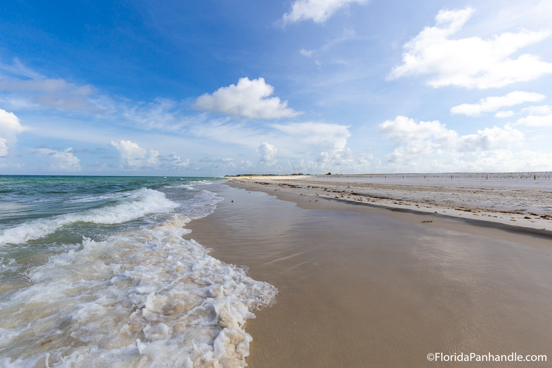 Top 10 Secluded Beaches in the Florida Panhandle