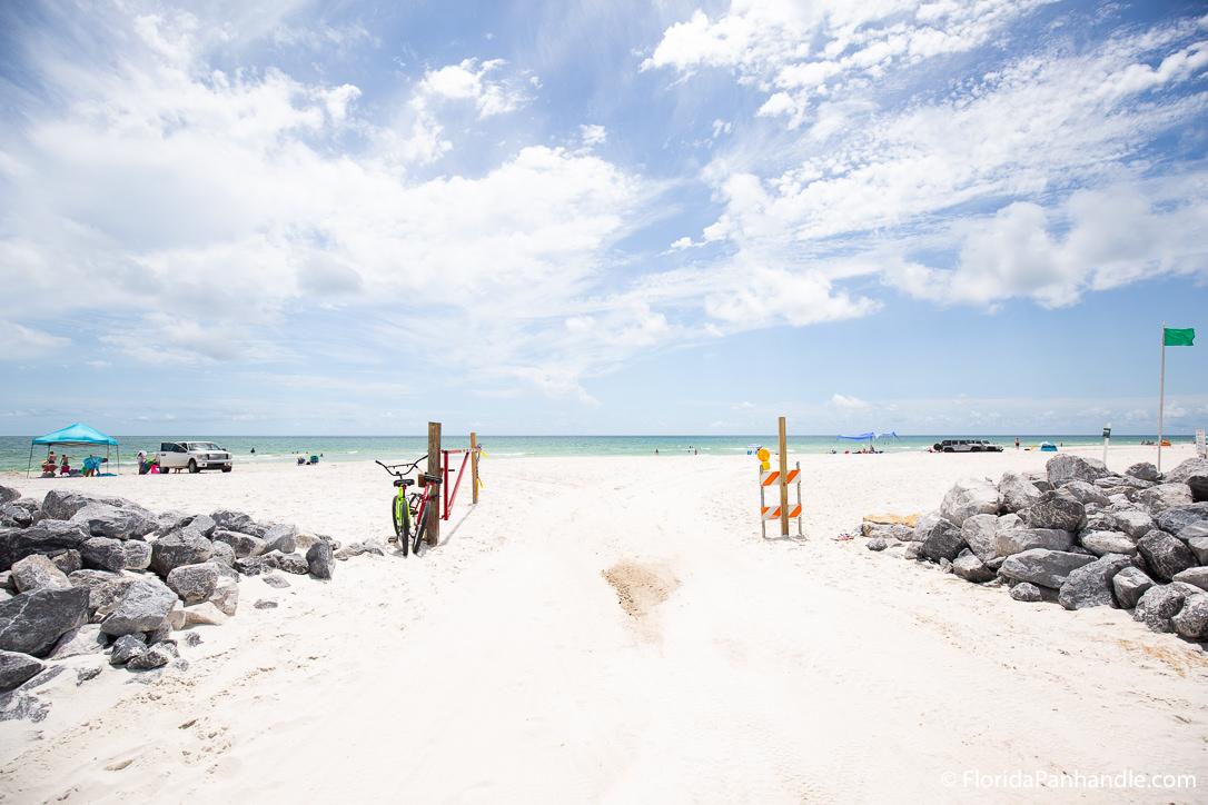 Cape San Blas Things To Do - Cape San Blas - Original Photo