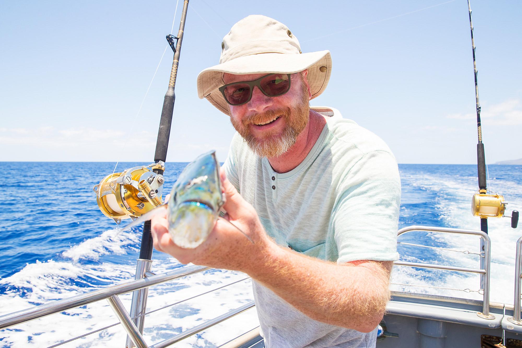 5 Great Fishing Charters in Panama City Beach