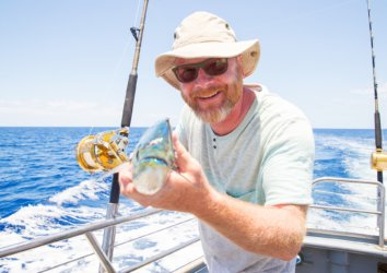 5 Great Fishing Charters in Panama City Beach