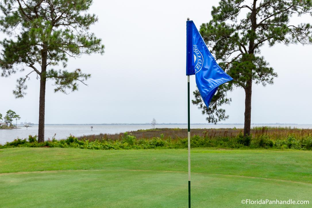 Top 6 Destin Golf Courses
