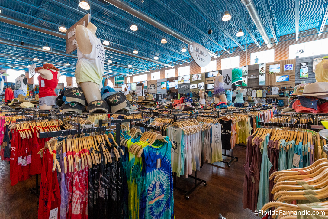 Panama City Beach Things To Do - Alvin's Island – #1 - Original Photo